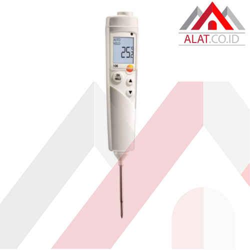 Termometer TESTO 106