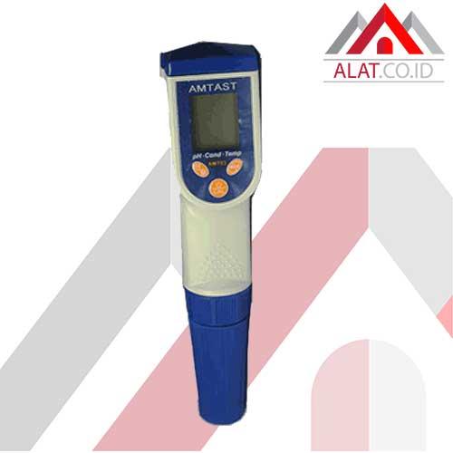 Alat Pengukur Kualitas Air Portable AMT03