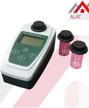Alat Chlorine Tester AMT22