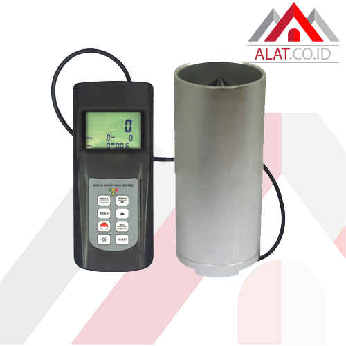 Alat Ukur Kadar Air AMTAST MC-7828G