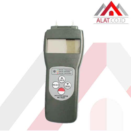 Alat Ukur Kadar Air Kayu AMTAST MC-7825P