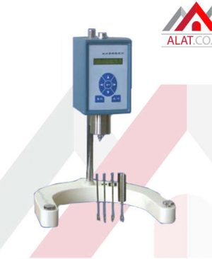 NDJ-8S Digital Rotary Viscometer