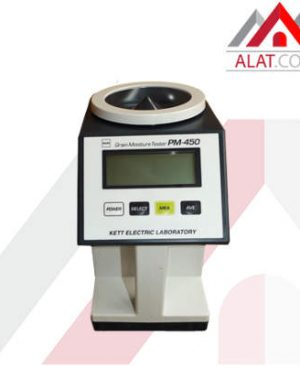 Grain Moisture Tester KETT Model PM-410