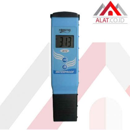 pH Meter Anti Air AMTAST KL-096