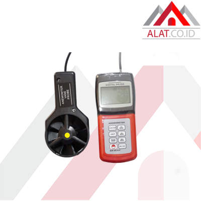 Digital Anemometer AM-4836V