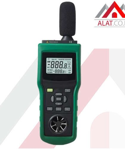 AMF035 Tester 5 In 1 Anemometer