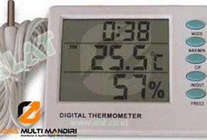 Termometer Hygro AMTAST AMT-109