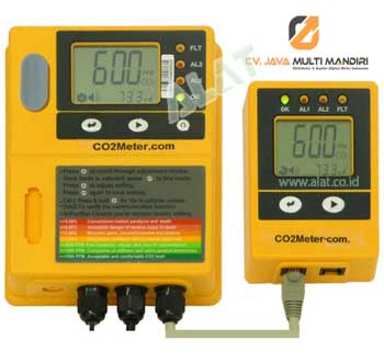 Gas Detector Co2 AMTAST AMT75