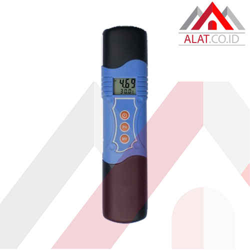 Alat Ukur pH dan ORP AMTAST PH-099