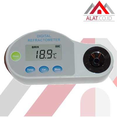 DBR35 Refraktometer Pengukur Digital