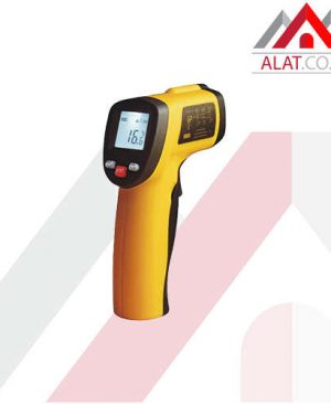 Digital Thermometer Infrared AMF009
