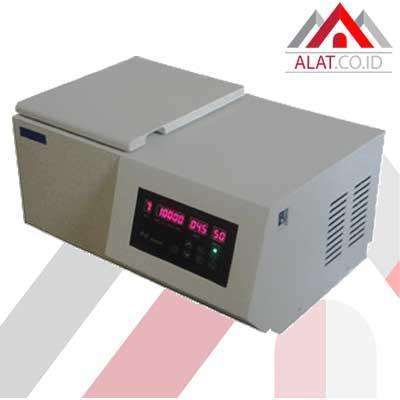 GTR10-1 Alat Centrifuge Refrigerated