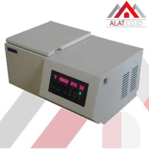 GTR16-2 Alat Ukur Centrifugal Kecepatan Suhu Rendah