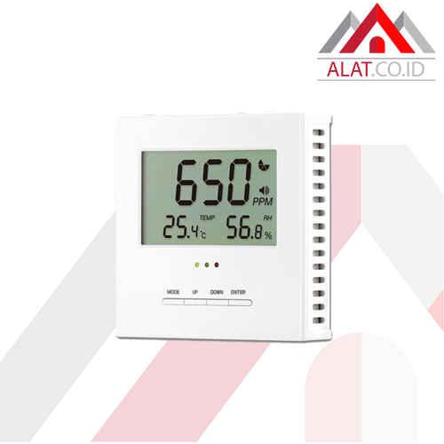 Monitor Gas Karbondioksida AMTAST AMT72