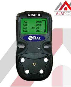 Alat Pendeteksi Gas PGM-2400P (Pump Type)