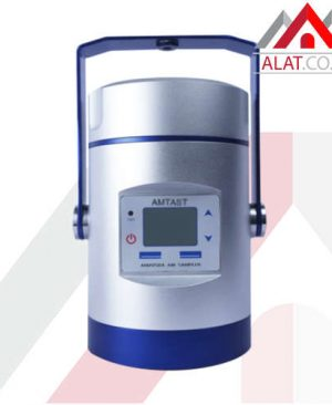 Particle Counter AM2050A Air Sampler