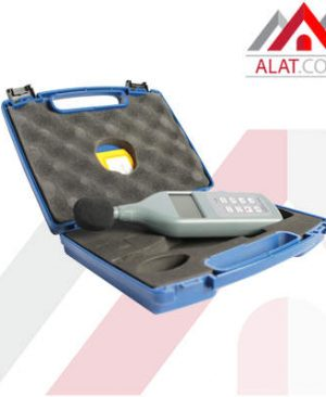 Sound Level Meter AMTAST SL-5868P
