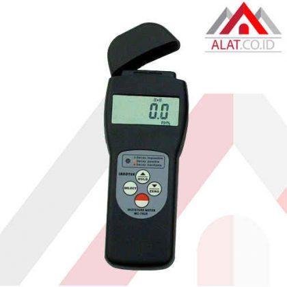 Alat Ukur Kadar Air AMTAST MC-7825S