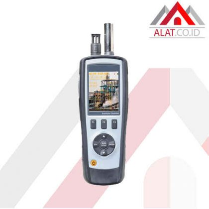 Particle Counter Multi Function AMTAST AMT17