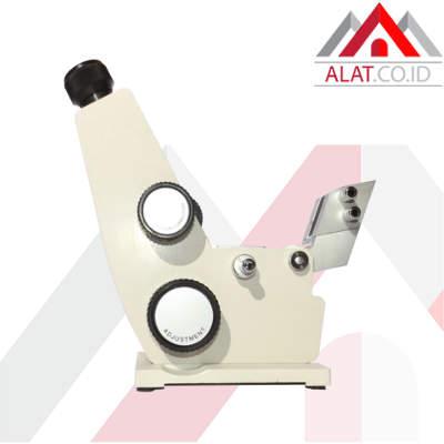Abbe Refractometer AMTAST 2WAJ