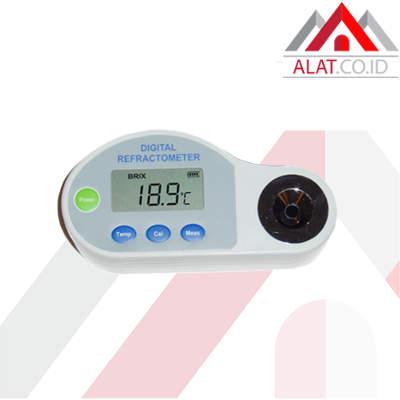 Refraktometer Digital Salinitas AMTAST DBR92