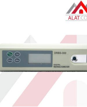 Digital Refractometer for Salinity DRBS-300