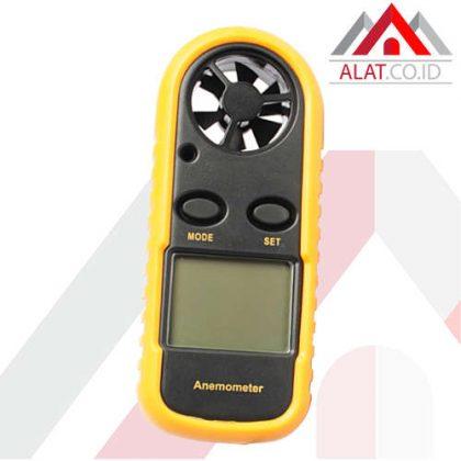 Digital Pengukur Kecepatan Angin AMF006
