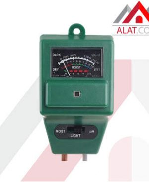 Multifungsi pH Meter ETP306