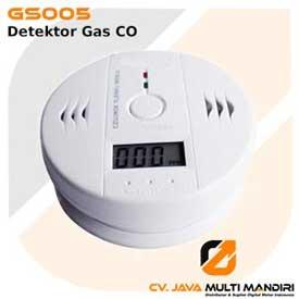 Pendeteksi Karbon Monoksida GS005