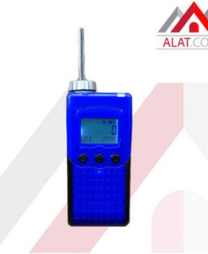 Portable Gas Test Meter Seri GS100-031