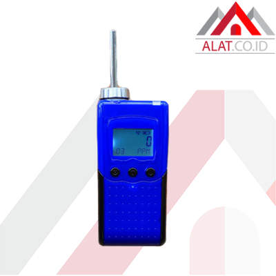 Portable Gas Test Meter Seri GS100-032