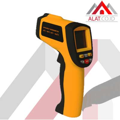Infrared-Thermometer-Amf010