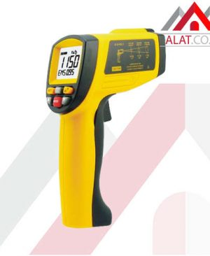 Infrared Thermometer Digital AMF-011