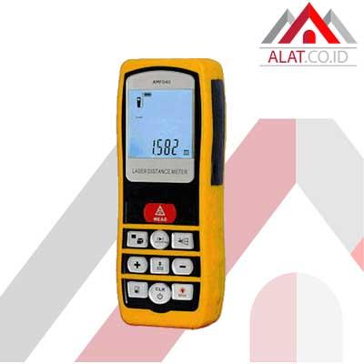 Laser Distance Meter AMF040