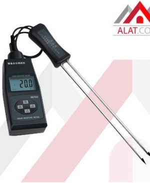 New Grain Moisture Temperature Meter Tester MD7822