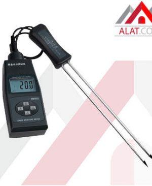 New Grain Moisture Temperature Meter Tester MD7822