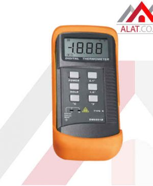Termometer Digital AMTAST DM6801B