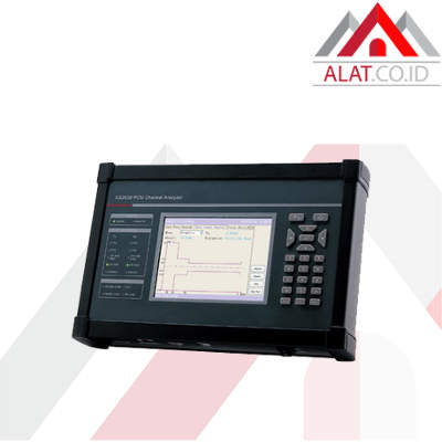 Instrumen Pengukur Portable dan Modern XG2038