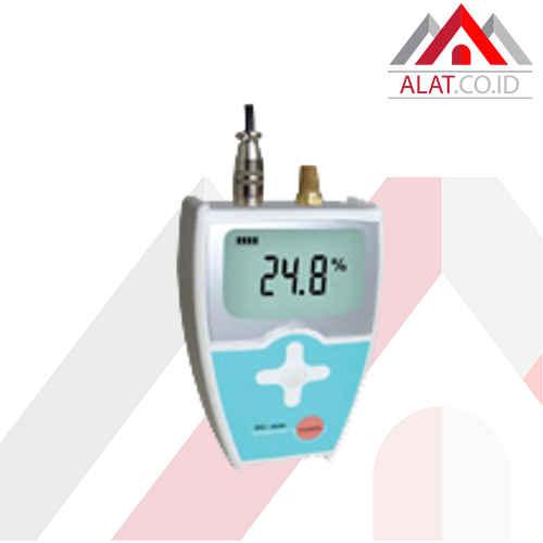 Alat Ukur Suhu dan Kelembaban AMTAST RC-600