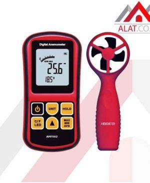 Anemometer Digital AMTAST AMF002