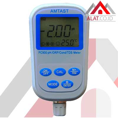 7 IN 1 Professional Meter AMTAST PC900