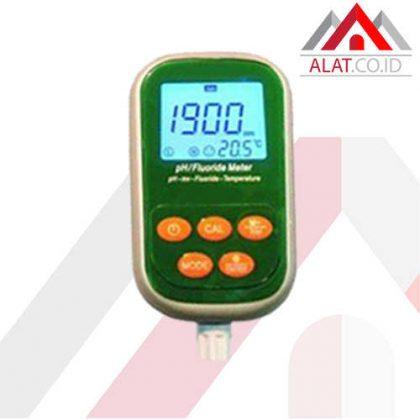 pH Fluoride Meter AMTAST PF900