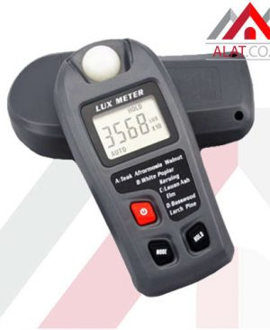 LUX METER Digital LX-80