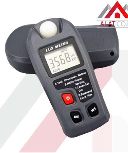 LUX METER Digital LX-80