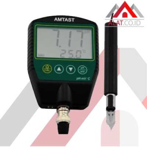 pH Meter Daging Dan Keju