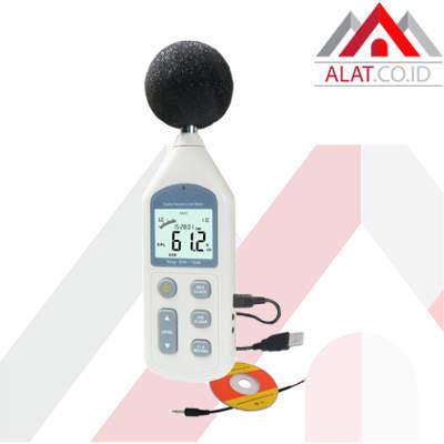 Alat Ukur Suara Mini Digital AMF013