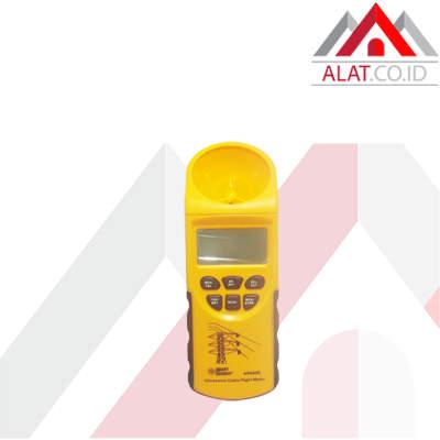 Alat Pengukur Ketinggian Kabel Ultrasonic AR-600E