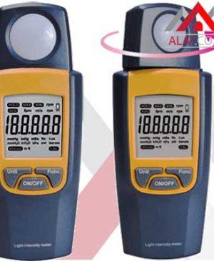 Alat-alat Ukur Cahaya Lux Meter AMA Serial