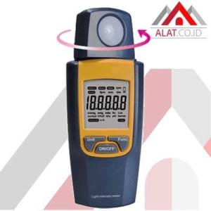 Alat Ukur Intensitas Cahaya AMA-002