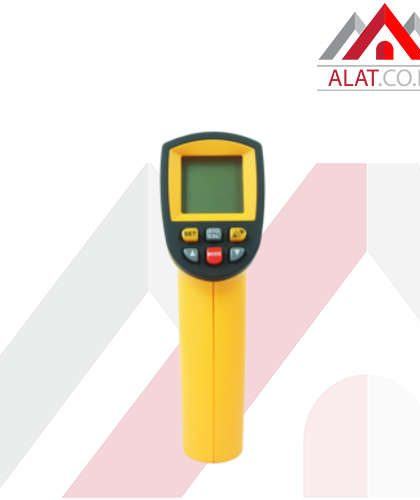 Termometer Inframerah Digital AMTAST AMF005
